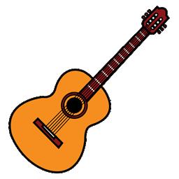 Guitarra y solfeo